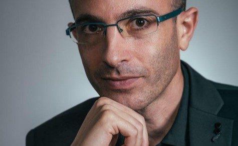 """Yuval Noah Harari: """"Die große Gefahr sind die Menschen, nicht das Virus."""""""