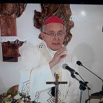 Erzbischof bittet die Gläubigen, wieder in die Kirchen zu gehen