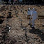 Covid-19: Im schlimmsten Fall 10.000 Tote