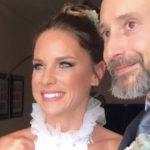 Während der Ausgangssperre geheiratet