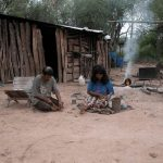 Indigene im Chaco halten sich an die Ausgangssperre, klagen aber über Hunger