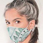 Masken: Selbst genäht oder ein Designer-Stück?