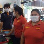 Corona-Krise: Maskenpflicht weiter ausgedehnt