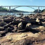 Paraná Fluss: Die größte Trockenheit seit 50 Jahren