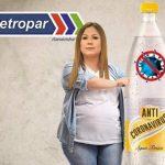 Petropar Präsidentin Samudio kündigte überraschend