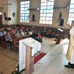 Staatsanwaltschaft ermittelt wegen gefeierter Sonntagsmesse