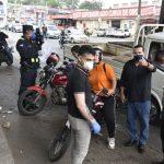 Polizei erinnert an die wichtigsten Verbote der intelligenten Quarantäne