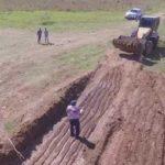 Streit um einen neuen Friedhof eskaliert