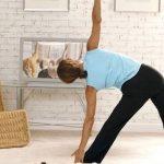 Körperliche Aktivität gegen Stress