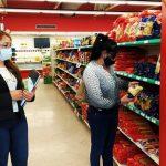 "Supermärkte verkaufen ""goldene Orangen"""