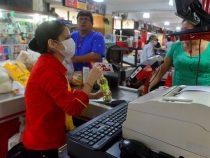 Supermärkte mit Senioren sind die Ausnahme