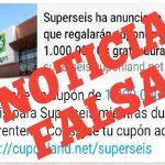 Supermarktkette warnt vor Betrug