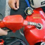 Existenz Tausender von Tankstellen bedroht