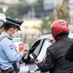 Weit mehr als 2.000 Personen wegen Verstößen gegen die Ausgangssperre angeklagt