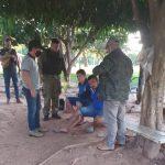 Täter des Kooperative Neuland Raubes verhaftet