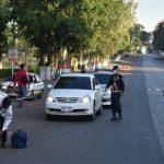 Über 2.000 Verhaftungen wegen Verstößen gegen die Ausgangssperre