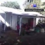 Brutaler Überfall auf eine Seniorin: Seltsamerweise nichts gestohlen