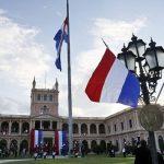 Paraguay feiert 209 Jahre Unabhängigkeit unter dem Schatten der Corona-Krise