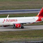 Avianca stellt Insolvenzantrag