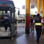 Kein Bus vom 14. bis 17. Mai