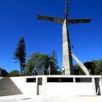 """Das """"8. Weltwunder"""": Neue Christusstatue eingeweiht"""
