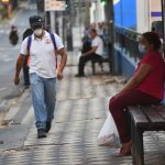 """Corona Durchseuchung"": Was würde es Paraguay kosten?"