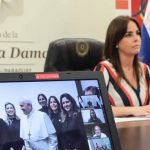 First Ladies werden ein Treffen mit Papst Franziskus abhalten