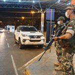Verstärkte Grenzkontrollen ab heute angekündigt