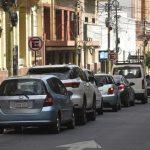 Die Hauptstadt des Landes erwacht nach dem Corona-Schock