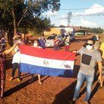 Coronavirus zeigt die Intoleranz der Paraguayer auf