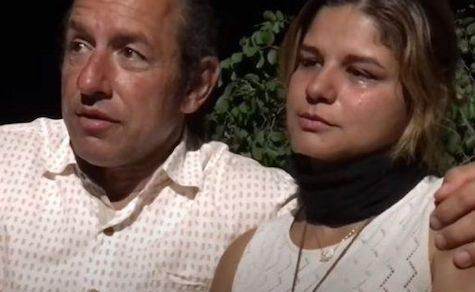 """Óscar Tuma: """"Es gibt die Vermutung, dass Juliette an eine Bekannte ihres Stiefvaters übergeben wurde"""""""