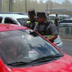 Ab 1. Juni strenge Polizeikontrollen auf den Straßen im ganzen Land