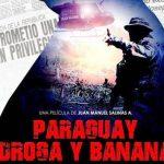 Wie und mit wem begann der Drogenschmuggel in Paraguay?