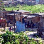 Die Armut wird erheblich zunehmen