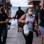 """Sie sprechen vom """"apokalyptischen Moment"""" bei Entspannung der Bürger"""