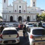 Erzbischof prangert die Bedrohung der Religionsfreiheit an