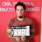 Angeblich moralischer Urheber festgenommen, der den Vierfachmord im Chaco verübte
