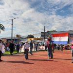 Massive Demonstrationen gegen die Installation von Antennen