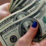 Der US-Dollar steigt und steigt
