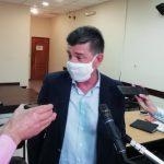 Efraín Alegre: Haftprüfungstermin vom Gericht gefordert