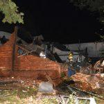 Explosion in einer Werkstatt tötet 16-Jährigen