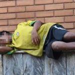 Indigener mit Marihuana in Sommerfeld festgenommen