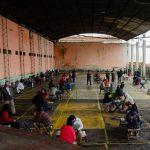 Haftanstalten: Intime Besuche müssen noch warten