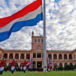 Paraguay gehört zu den friedlichsten Ländern der Welt