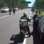 Polizei warnt Fahrer ohne Erlaubnis