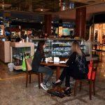 Shoppingcenter: Einkaufen ja, aber keine soziale Interaktion