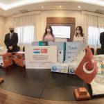 Die Türkei als Freund und Helfer