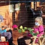 92-Jährige im Altersheim positiv auf das Coronavirus getestet