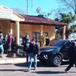 Fall Juliette: Präsident Abdo Benítez fordert mehr Engagement