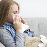 Allergie, Grippe oder Covid-19?